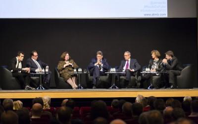 Route du futur : Autoroutes et Tunnel du Mont Blanc réunit experts et parties prenantes pour réfléchir aux mobilités de demain