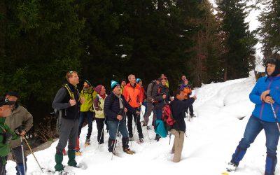 Autoroutes et Tunnel du Mont Blanc, partenaire des 10e Rencontres Alpines® du Centre de la Nature Montagnarde