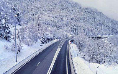 Révision des tarifs de l'Autoroute Blanche (A40)