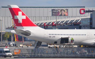 Genève Aéroport a accueilli 16,5 millions de passagers en 2016