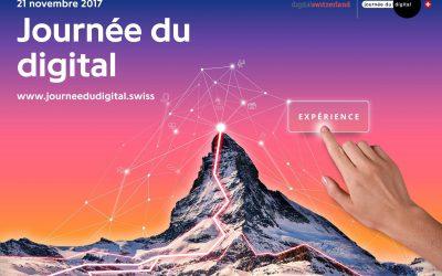 Genève Aéroport participe au Digital Day