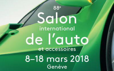 Accès à Genève Aéroport du 6 au 18 mars 2018