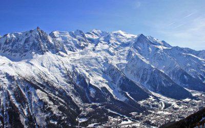 Un festival au pied du Mont-Blanc