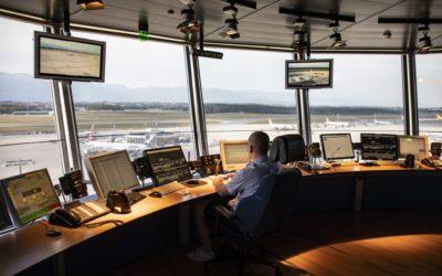 Genève Aéroport ouvre ses portes pour les Journées du patrimoine