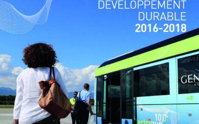 Rapport de développement durable 2018 : Des objectifs ambitieux