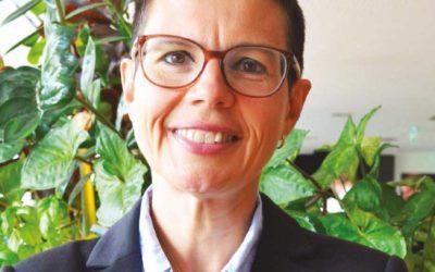 Valérie Kunstmann : le parcours trépidant d'une manageuse à succès