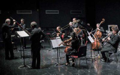 Osez la musique contemporaine avec le Lemanic Modern Ensemble