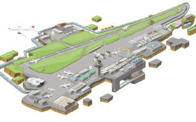 PSIA: Adoption de la fiche pour Genève Aéroport, une étape historique