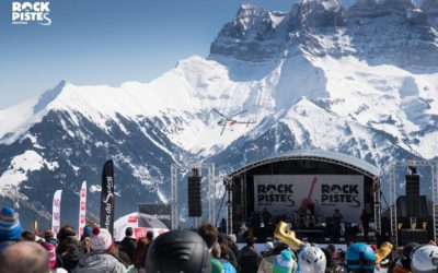 Rock the Pistes !